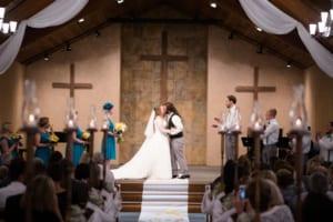 Centennial Village | Greeley, Co | Fort Collins Wedding Photographer