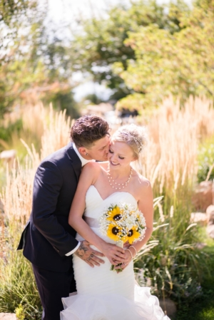 Brookside Gardens Wedding | Fort Collins Wedding Photographer