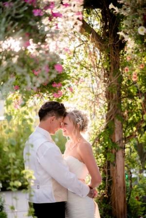 Brookside Gardens Wedding | Fort Collins Wedding Photographer