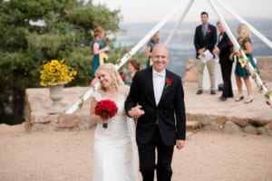Sunrise Amphitheater | Flagstaff Mountain | Fort Collins Wedding Photographer