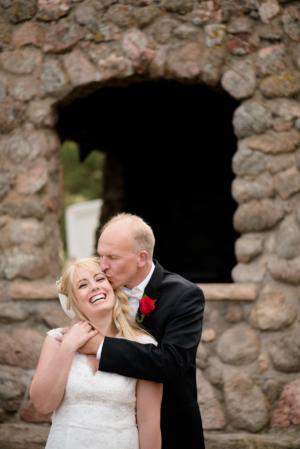 Sunrise Amphitheater | Flagstaff Mountain | Fort Collins Wedding Photographer