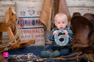 First Year | Nine Month Old | Fort Collins Children's Photographer