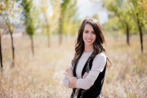 Elizabeth Jane Photography | Fort Collins Photographer | Headshot