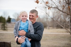 Fort Collins Family Photographer