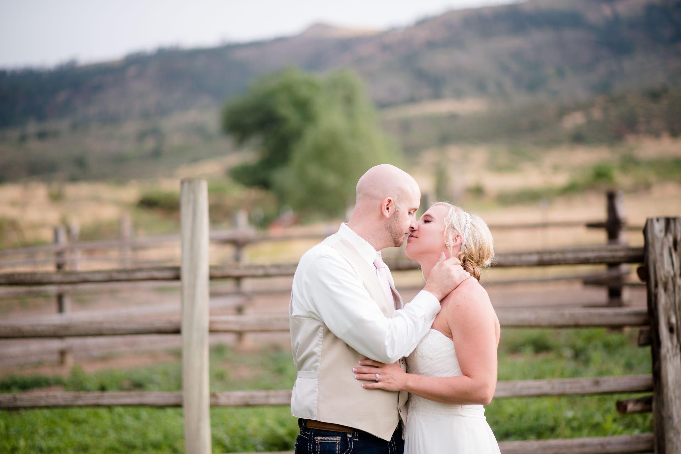 McC Ranch | Loveland Colorado Wedding Venues