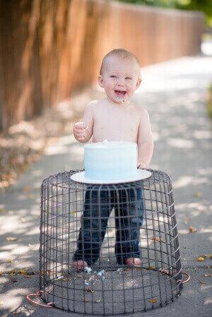 Fort Collins Newborn Photographer