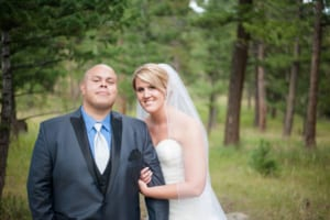 Pines at Genesee | Fort Collins Wedding Photographer