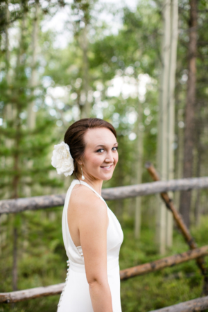 Snow Mountain Ranch | Fort Collins Wedding Photographer
