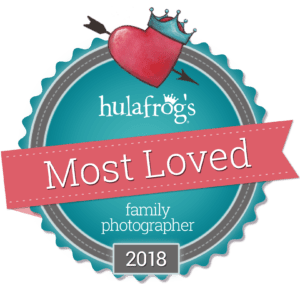 Fort Collins Most Loved Photographer Award